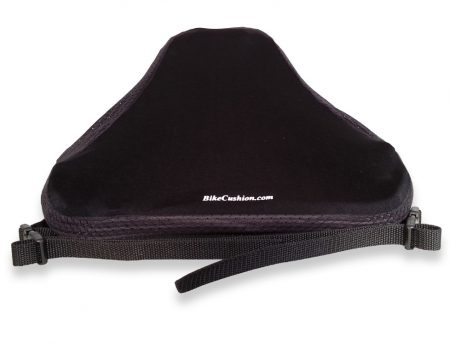 Motorcycle or Auto cushion for lower back and butt pain.