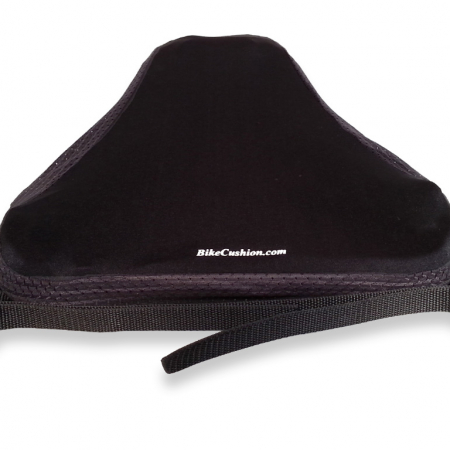 Stops Lower Back & Butt Pain Using 3 Features of this Pad